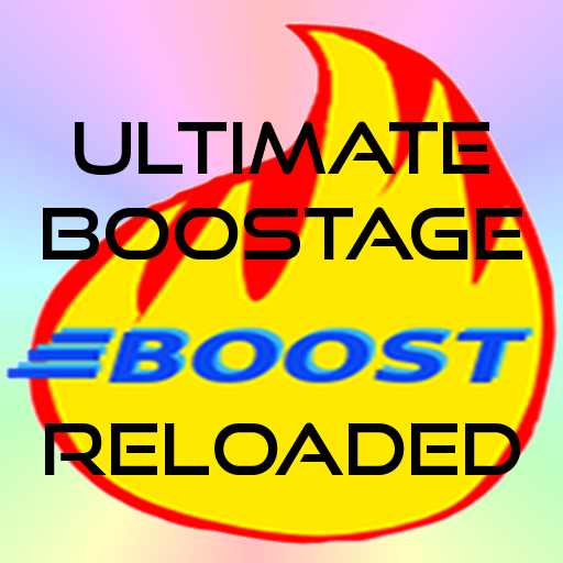 Ultimate Boostage Reloaded