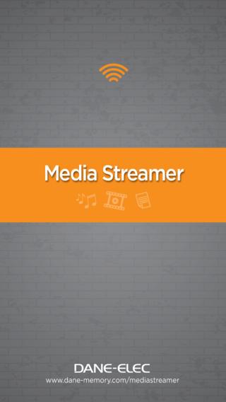 MediaStreamer