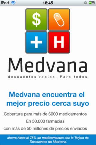 Medvana Espanol