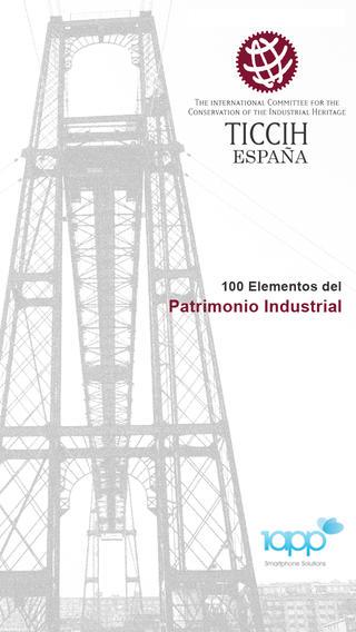 Patrimonio Industrial España