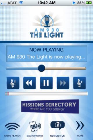AM 930 The Light