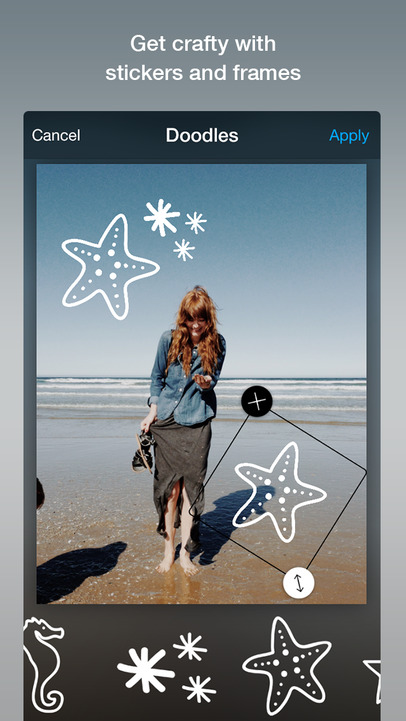 Photo Editor by Aviary - iPhone Mobile Analytics and App Store Data