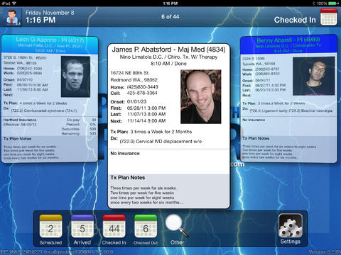 CT Provider Mobile 5.4