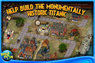 Monument Builders: Titanic-4