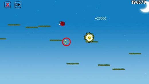 JadaBug - Endless Platform Bug Bounce Game