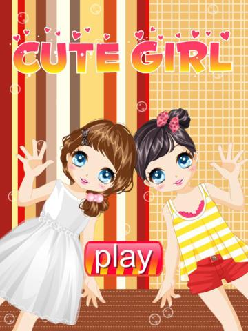 CuteGirlDress