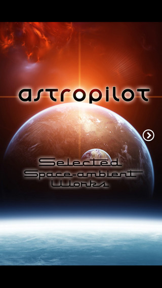 ASTROPILOT - Selected Space-ambient Works