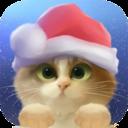 Happy Cats 2014 mobile app icon