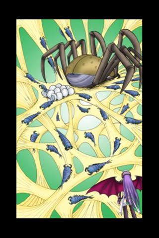 メイドロイド VS サイバーモンスター2