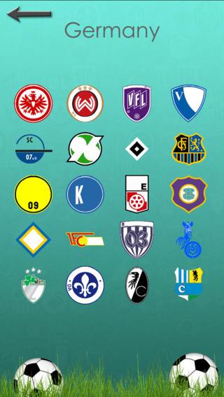 fußball logo quiz