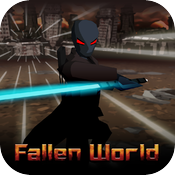 Fallen World Review icon