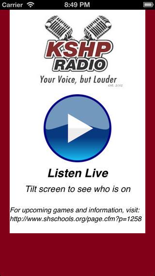 KSHP Radio