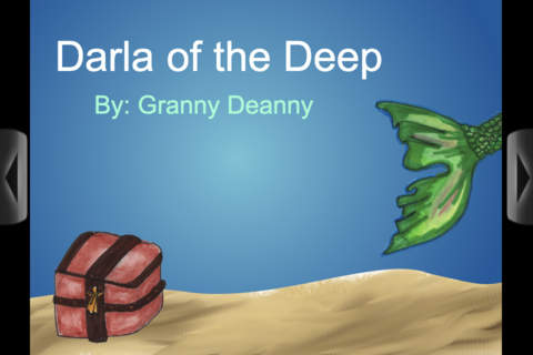 Darla of the Deep