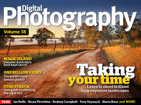 Digital Photography Magazine