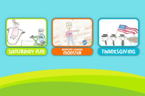 Read2Me Children Stories Free