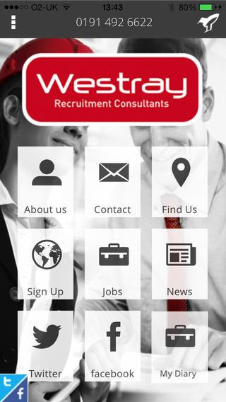 Westray Recruitment