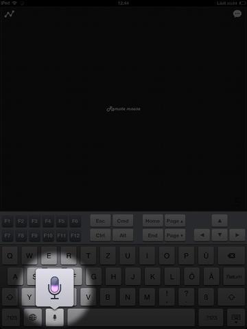 как пользоваться remote mouse - фото 10