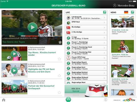DFB HD