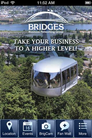 BRIDGES Networking Portland