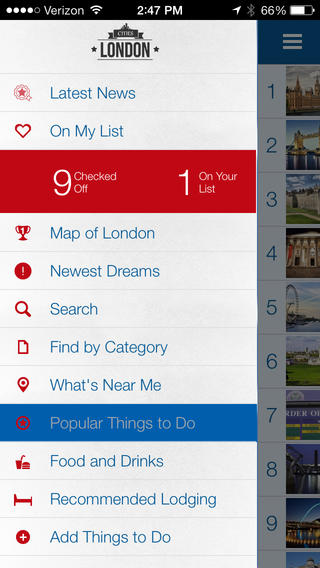 London Travel Guide by TripBucket