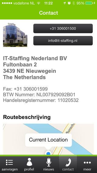 IT-Staffing IT-Pro
