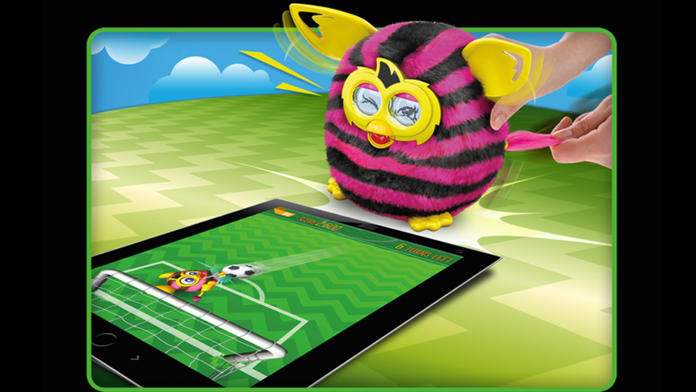 Furby BOOM! - iPhone Mobile Analytics and App Store Data