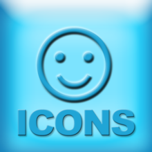 Tweet Icons ~ ☺♥★♫ - iOS Store App Ranking and App Store Stats