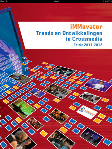 iMMovator Cross Media Network