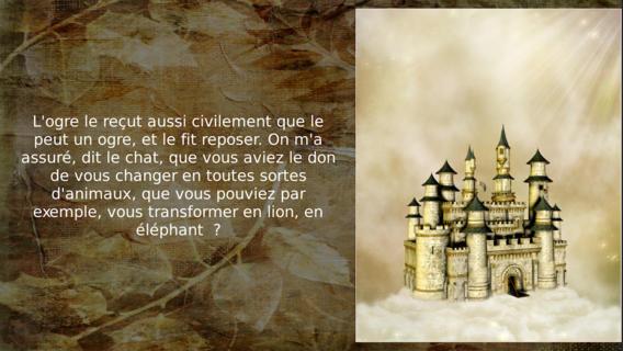 Le Chat botté, de Charles Perrault (Lite)