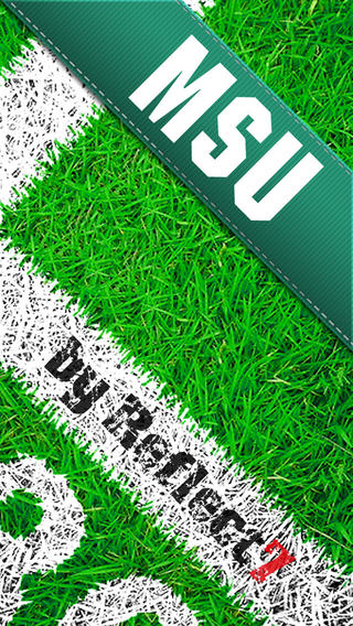 Michigan State College Football Scores