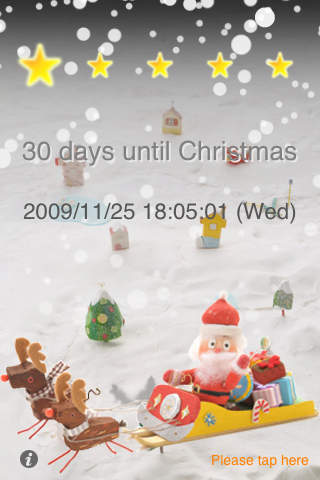 Binaural Christmas