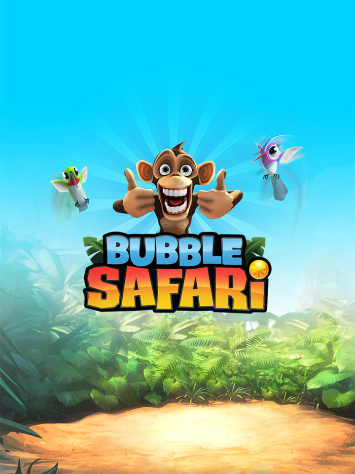 Bubble Safari™ - iPhone Mobile Analytics and App Store Data