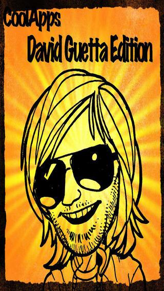 CoolApps - David Guetta Edition