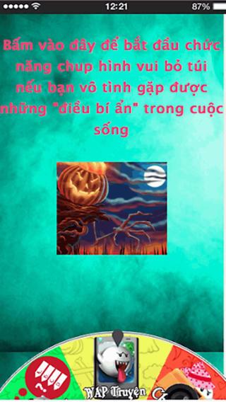 Tong Hop Truyen Ma Kinh Di Hay Moi Nhat