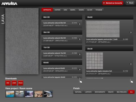 Apavisa screenshot 2