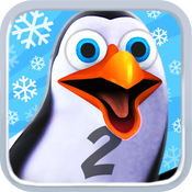 Puzzling Penguins 2 Review icon