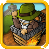 Minecart Chase by Peta Vision icon