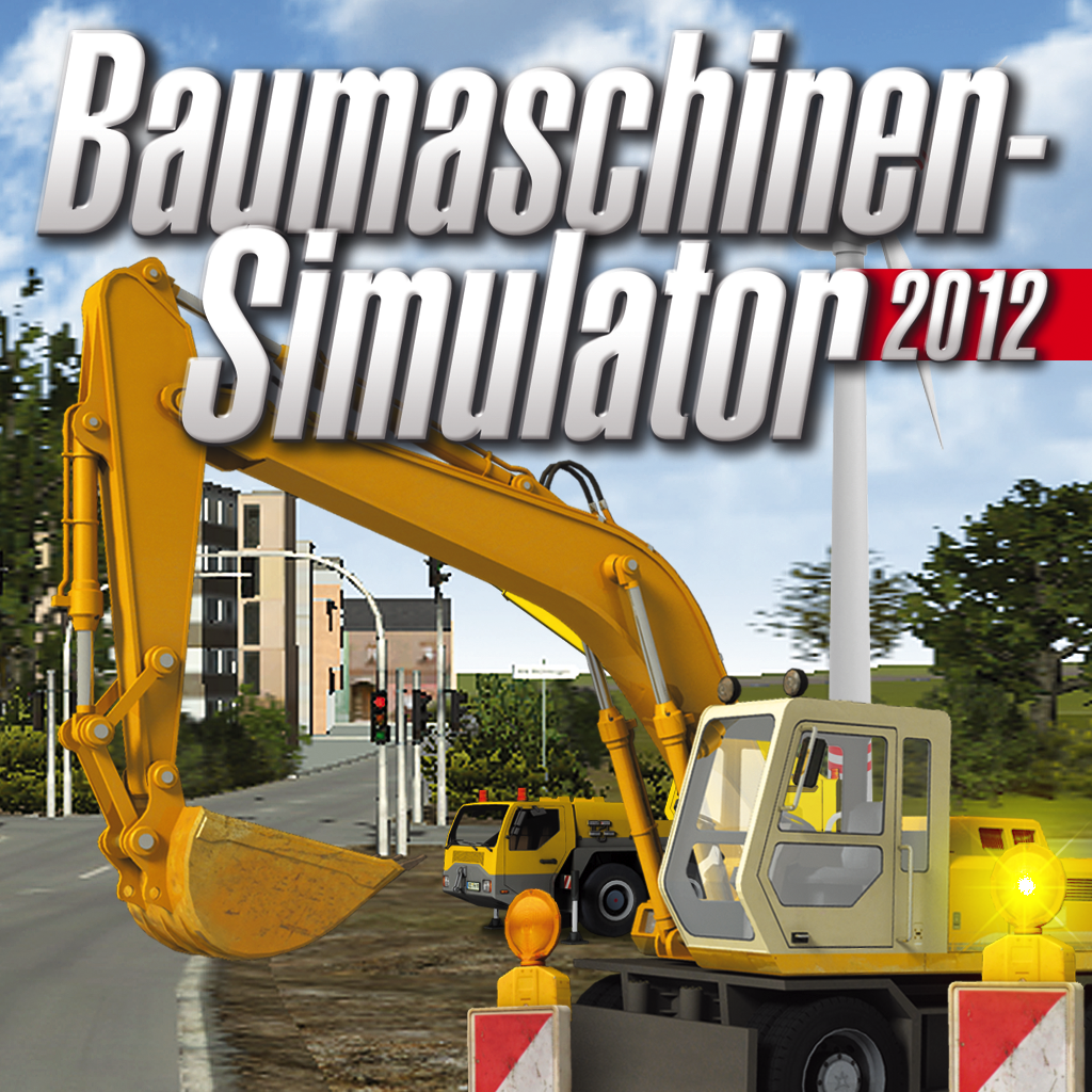 Mac App Store - Road Construction Simulator
