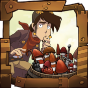 [MAC] Deponia: The Complete Journey v.3.1.5 (MacAppStore) ENG