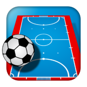 Futsal Manager 13 for Mac icon