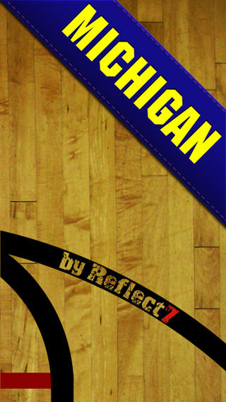 Michigan College Basketball Fan - Scores Stats Schedule News