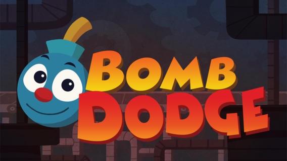 Bomb Dodge - Don't Explode Hectic Gameplay by Smashing Bombs Dodging Explosions and Avoiding Firebal
