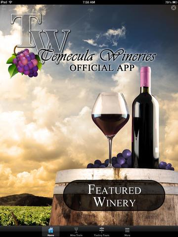 Temecula Wine Country HD