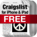 Craigslist. - iTunes App Ranking and App Store Stats