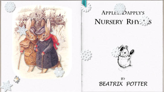 Appley Dapply's Nursery Rhymes LITE
