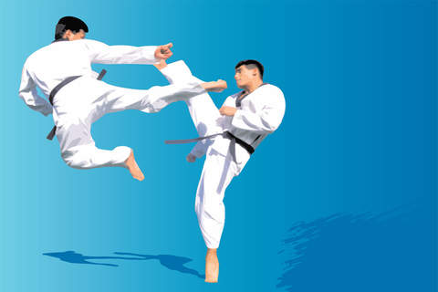 Learn Real Martial Arts