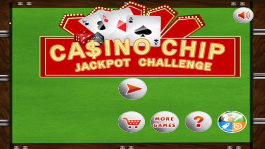 Casino Chip Jackpot Challenge PAID - A Poker Chip Matching Puzzle
