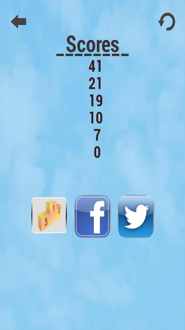 Balloons Splash  Screenshot