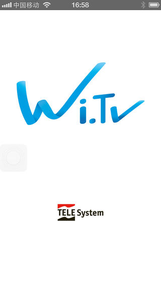 Wi.TV for iPhone