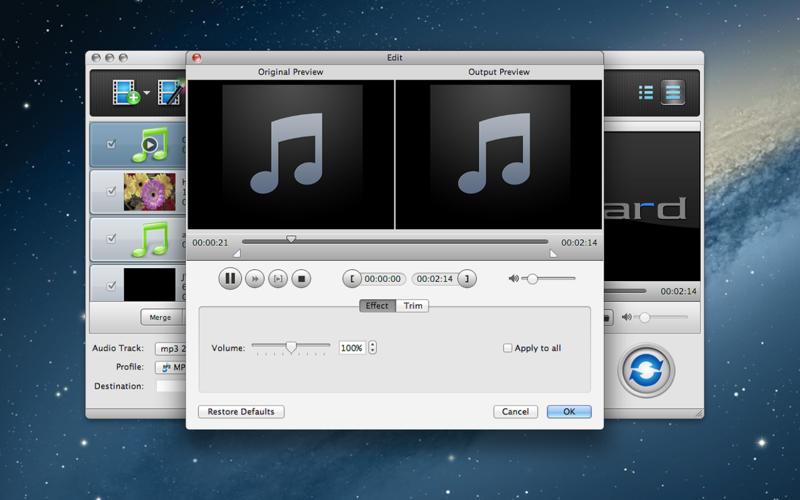 Any FLAC Converter Screenshot - 3